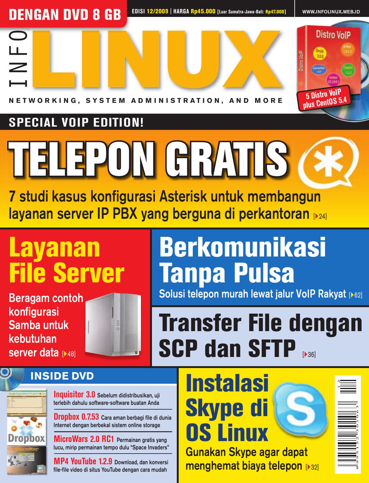 Cover LINUX_12.indd