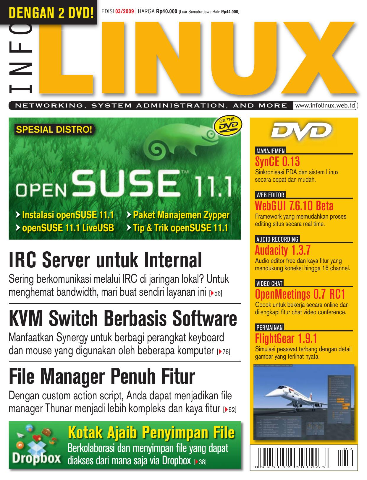 Cover LINUX_03__edit.indd