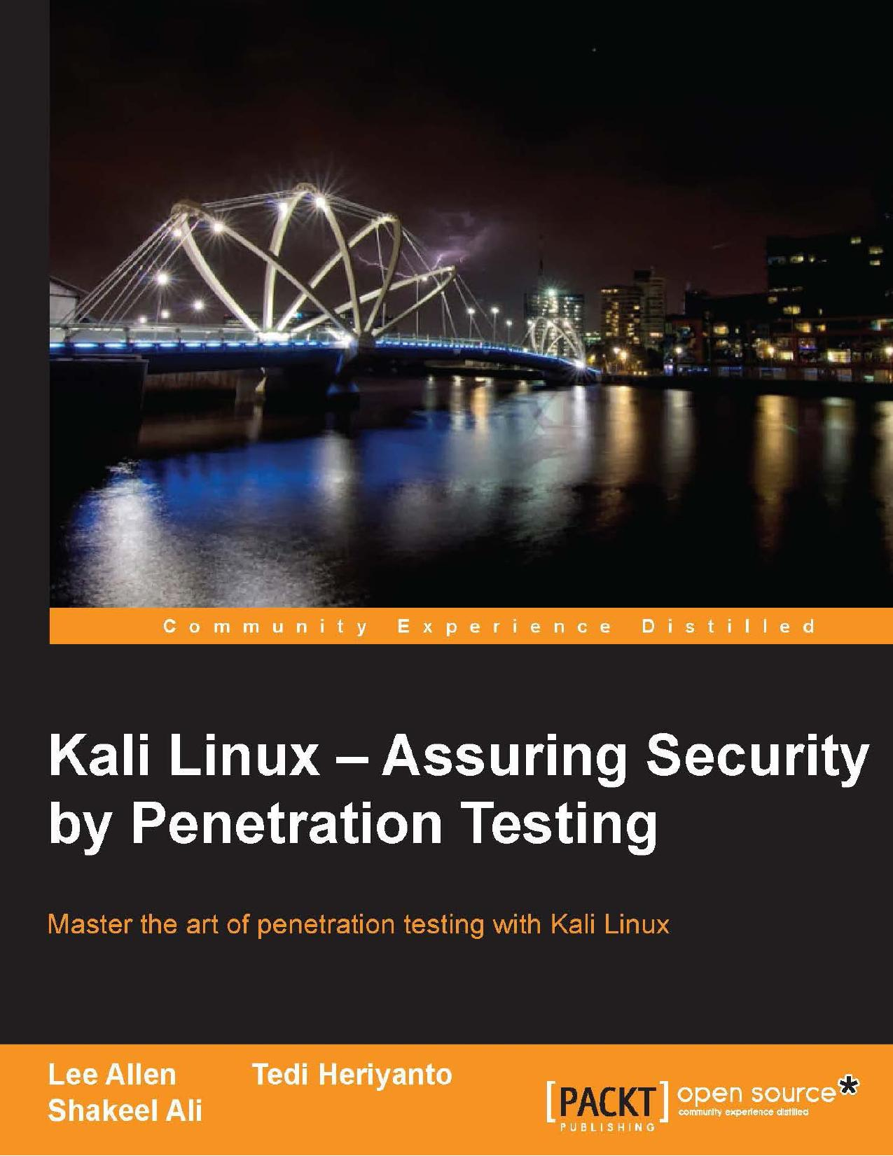 KALI.LINUX.ASSURING.SECURITY.BY.PENETRATION.TESTING.2014