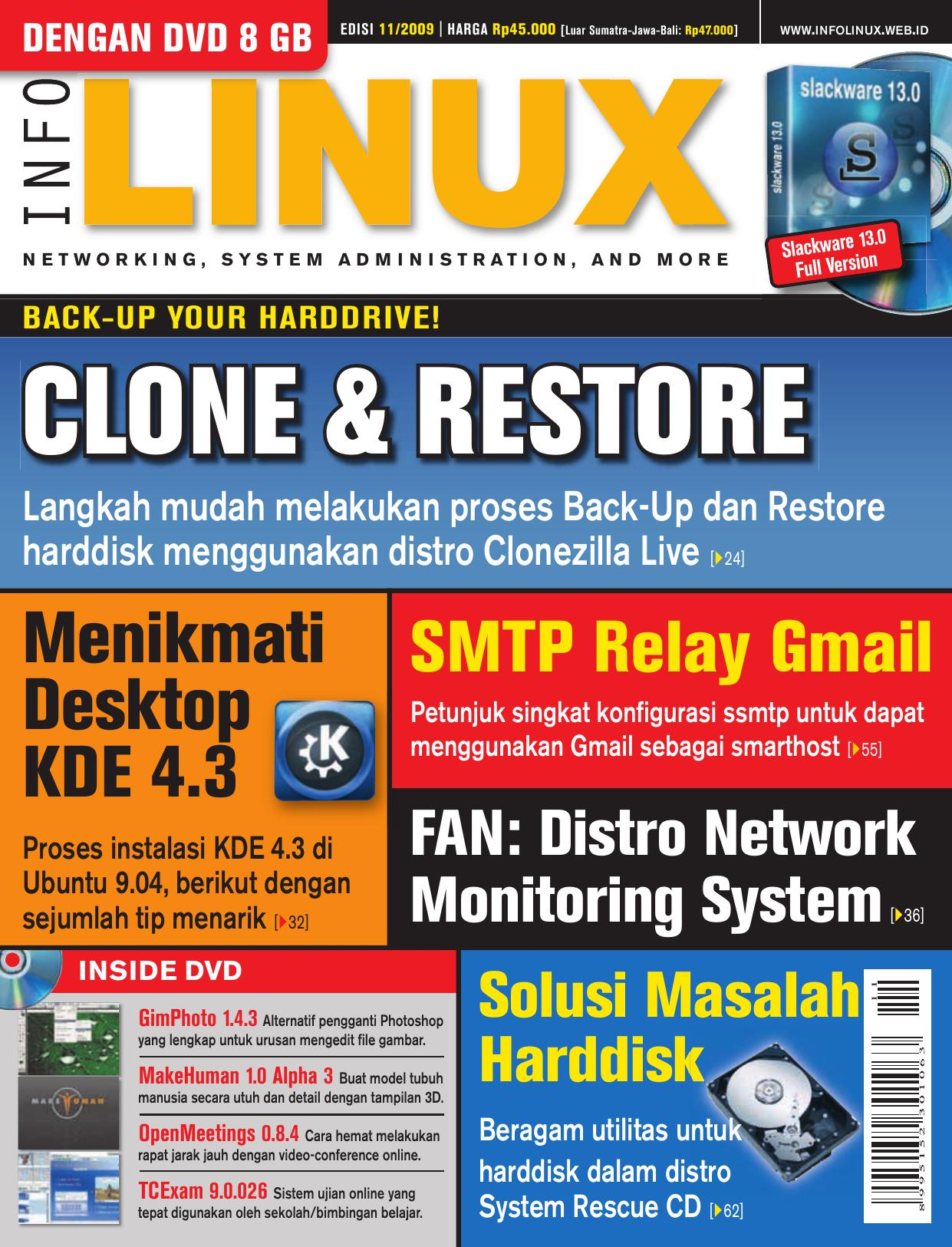 Cover LINUX_11_ok.indd